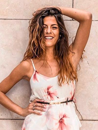 Modelle Brescia • GIULIA PIPA • Fotomodella Influencer