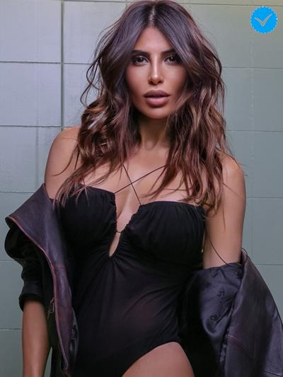 Modelle Brescia • MARTINA RAMUNDO • Fotomodella Influencer