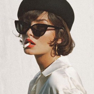 Modelle Brescia • Taylor LaShae • INFLUENCERS